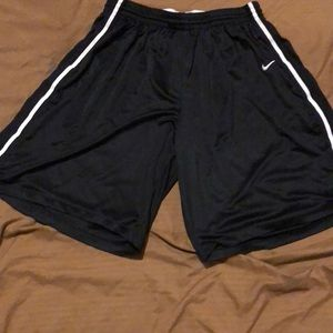 Men's Size Xl Nike Basketball Shorts